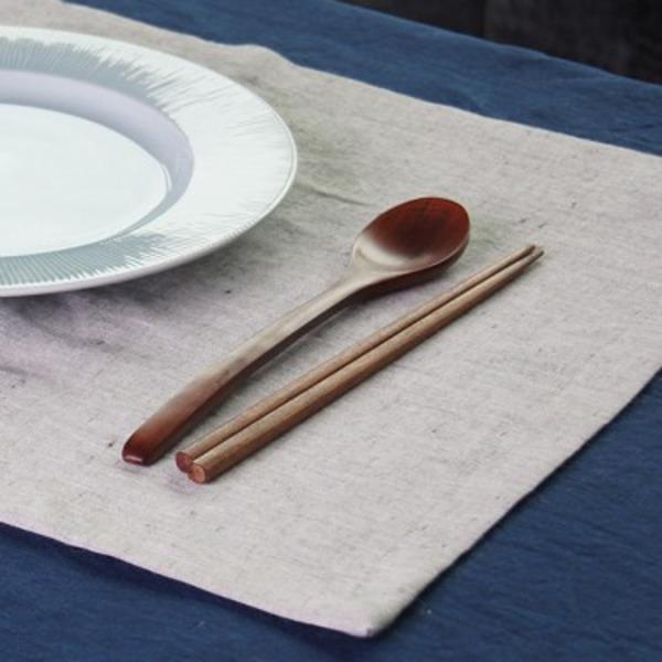 Grey Dish Rags: 린넨클로젯:핸드메이드/라이프스타일